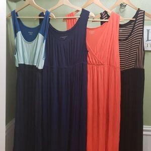 Maternity Summer Dresses